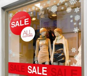 Window Signs & Graphics promotional sign 2 300x262