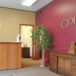 Attractive Custom Lobby Signs Godwin Lobby sign 150x150
